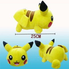Pokemon Anime Plush Toy(25cm)