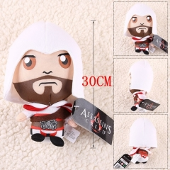 Assassin's Creed Anime Plush Toy 30CM