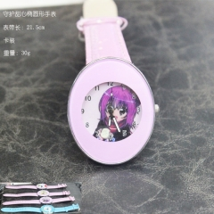 Shugo Chara Anime Watch