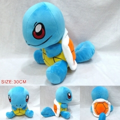 Pokemon Anime Plush Toy(30cm)