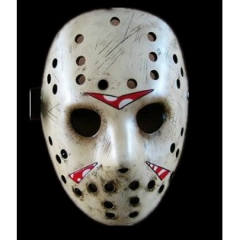 Freddy Vs Jason Resin Mask (5pcs Per Set)