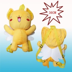 Card Captor Sakura Anime Plush Bag