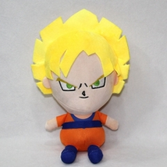 Dragon Ball Anime Plush Toy 30cm