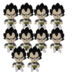 Dragon Ball Anime Plush Pendant (12*8cm)(10pcs/set)