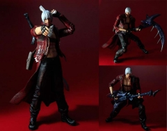 Play Arts Devil May Cry Action Figures(10inch)