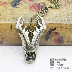 Prometheus 2 Movie Necklace