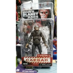 Neca Rise of the Planet of the Apes Caebar Action Figure