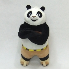 Kung Fu Panda Anime Plush Toy 30cm
