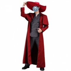 Hellsing Anime Costume