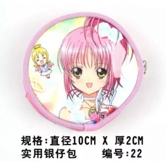 Shugo Chara Anime Purse