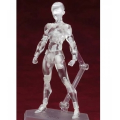 Figma Male Body Anime Figure
