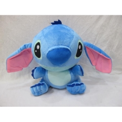 Lilo Stitch Anime Plush Toy 30cm
