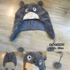 My Neighbor Totoro Anime Plush Hat(33cm)