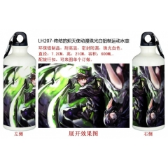 Seraph of the end Aluminium Anime Cup