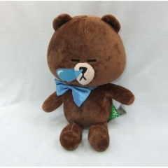 LINE Anime Plush Toy (13 Inch)