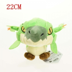 Monster Hunter Anime Plush Toy 22CM