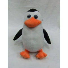 Madagascar Anime Plush Toy (7 Inch)