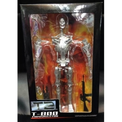 T-800 Anime Figure (6 Inch)