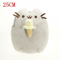 Pusheen Anime Plush Toy 25CM
