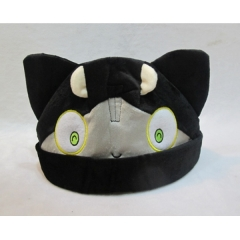 Ao no Exorcist Anime Plush Hat(30*21cm)