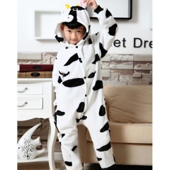 Cow Animal Pyjamas