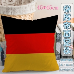 Flag of Germany Anime Pillow