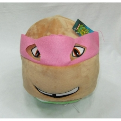 Teenage Mutant Ninja Turtles Anime Plush Hat