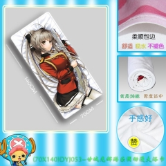 Amagi Brilliant Park Anime Bath Towel