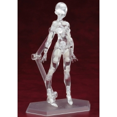 Figma Female Body Anime Figure