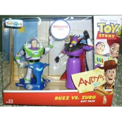 Toy Story Anime Figure