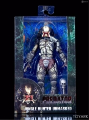 Neca Alien vs Predator Collection Toy Anime Figure 7Inch
