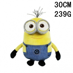 Despicable Me For Kids Gift Doll Anime Plush Toy