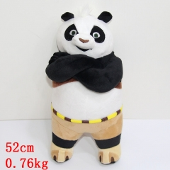 Kung Fu Panda Funny Movie Cute Designs Soft Plush Toy