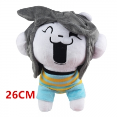 Undertale Game Plush Toy