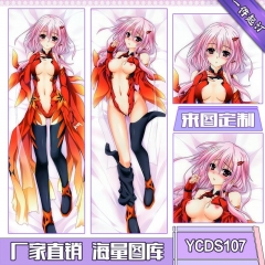 Guilty Crown Anime Pillow50*150cm