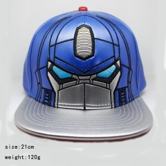 Transformers Anime Hat
