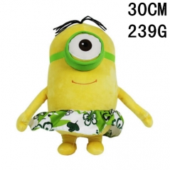 Despicable Me Cosplay Movie For Kids Gift Doll Anime Plush Toys
