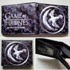 Game of Thrones Anime Wallet
