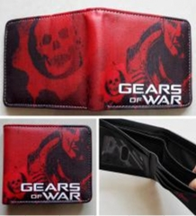 Gears of War Anime Wallet