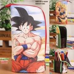 Dragon Ball Anime  Pencil Bag