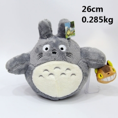Japan Cartoon My Neighbor Totoro Anime Cute Plush Toys 26cm