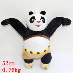 Kung Fu Panda Anime Good Quality Soft Plush Toy