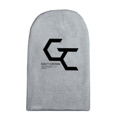 Guilty Crown Anime Hat