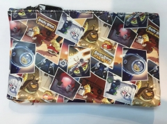 Angry Birds Anime Pencil Bag