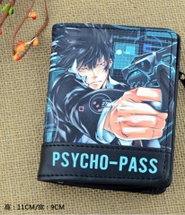 PSYCHO-PASS Anime Wallet