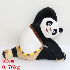 Hot Funny Movie Kung Fu Panda Anime Lovely Plush Toy