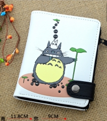 My Neighbor Totoro Anime Wallet