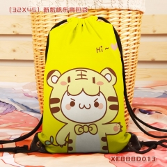 Kaomoji Anime Bag
