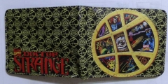 Doctor Strange High-quality Anime Wallet