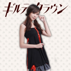 Guilty Crown Anime Costume(2sets)